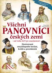 Všichni panovníci českých zemí (od roku 623 až po současnost)