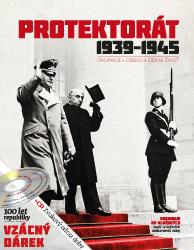 Kolektiv autorů – Protektorát 1939-1945