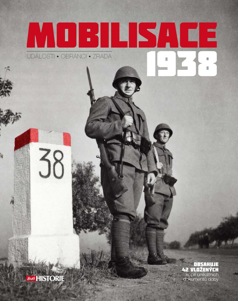 Mobilisace 1938 - Upravené vydání