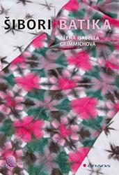 Šibori batika