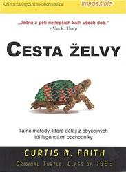 BAZAR: Cesta želvy (2. jakost)