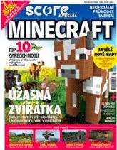 Minecraft 9  – Úžasná zvířátka