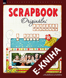 E-kniha: Scrapbook - fotoalba a dárky