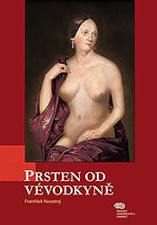 E-kniha: Prsten od vévodkyně - Kroniky karmínových kamenů