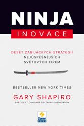 Bazar: Ninja inovace (2. jakost)