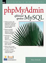 phpMyAdmin – efektivní správa MySQL