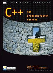 C++ 101 programovacích technik