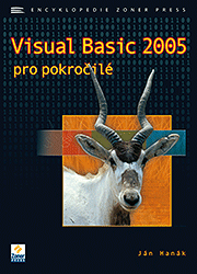 Visual Basic 2005 pro pokročilé