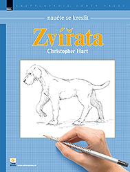 BAZAR: Naučte se kreslit zvířata (2. jakost)