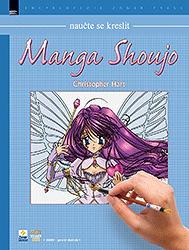 Naučte se kreslit Manga Shoujo