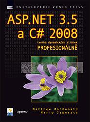 ASP.NET 3.5 a C# 2008