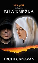 Bílá kněžka - Trilogie Věk pěti