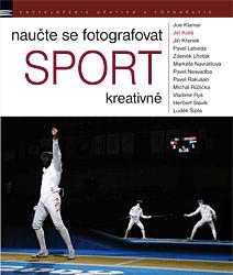 BAZAR: Naučte se fotografovat sport kreativně (2. jakost)