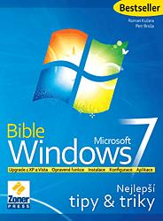 Roman Kučera, Petr Broža – Windows 7