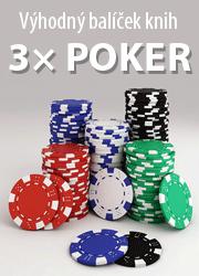 3x Poker (Gus Hansen, Rob Tucker, Phil Shaw)