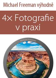 4x Fotografie v praxi od Michaela Freemana