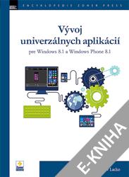 E-kniha: Vývoj univerzálnych aplikácií pre windows 8 a Windows Phone 8.1