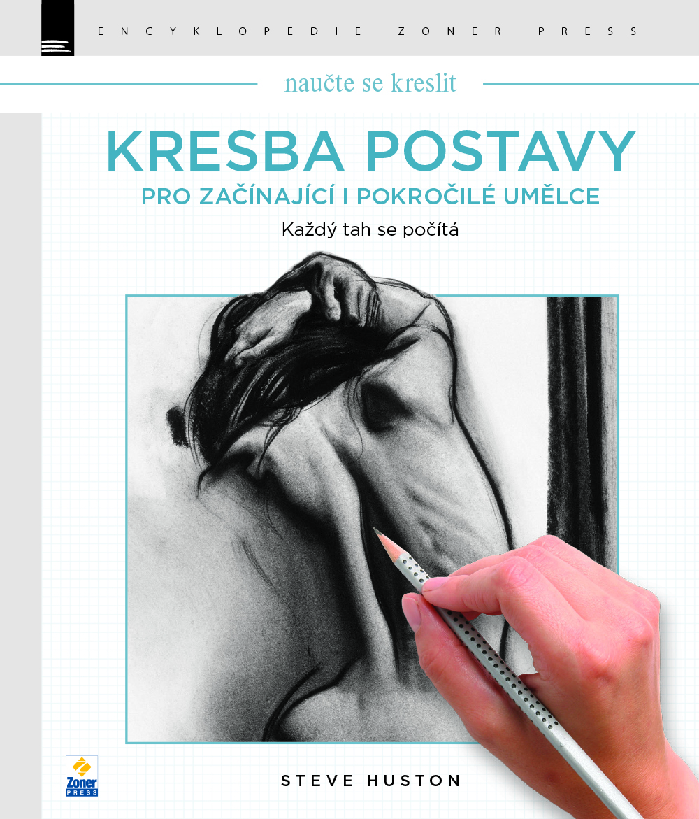 KRESBA POSTAVY