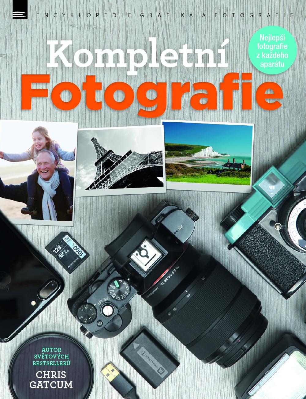 KOMPLETNÍ FOTOGRAFIE