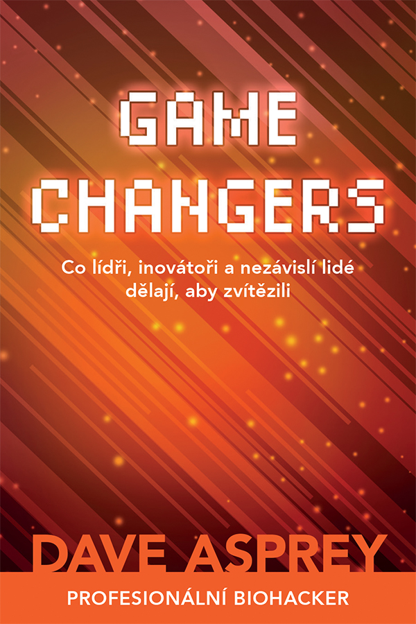 GAME CHANGERS - CO LÍDŘI, INOVÁTOŘI A NEZÁVISLÍ LIDÉ DĚLAJÍ