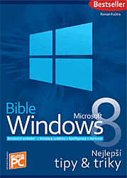 BAZAR: Bible Microsoft Windows 8 (2. jakost)