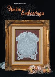 BAZAR: Umění Embossingu (2. jakost)