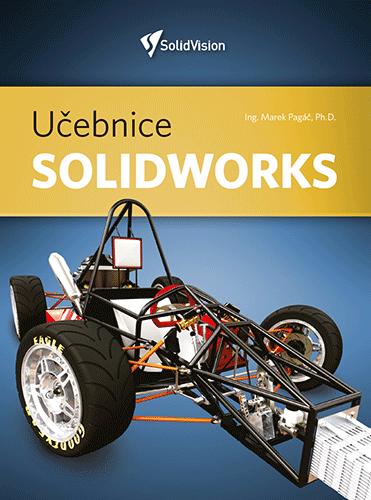 Učebnice Solidworks – nové vydání