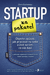 BAZAR: Startup za pakatel (2. jakost)