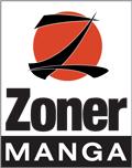 Zoner Manga