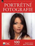 obálka knihy Portrétní fotografie - 100 rad a tipů