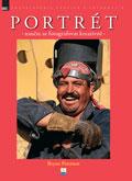 obálka knihy Portrét - naučte se fotografovat kreativně