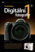 obálka knihy Digitální fotografie