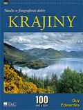 obálka knihy Naučte se fotografovat dobře krajiny