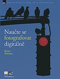 obálka knihy Naučte se fotografovat digitálně